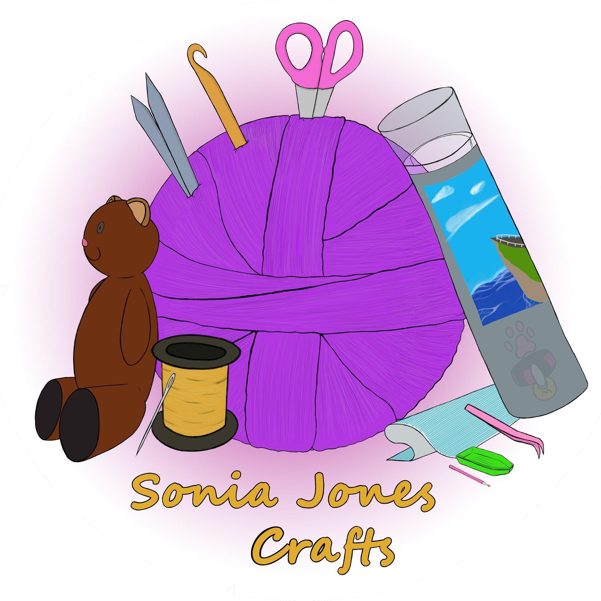 Sonia Jones Crafts